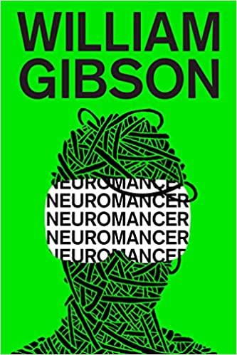 William Gibson - Neuromancer Audio Book Stream