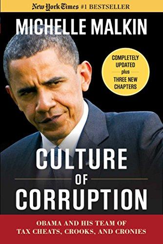 Michelle Malkin - Culture of Corruption Audio Book Stream