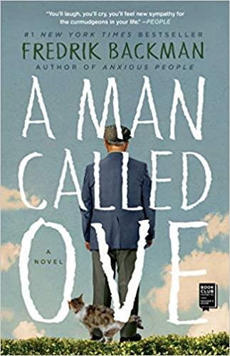 Fredrik Backman - A Man Called Ove Audio Book Free