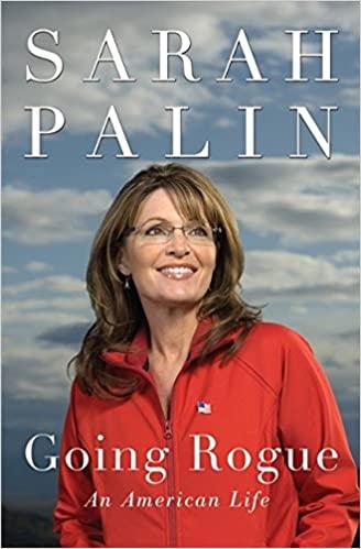 Sarah Palin - Going Rogue Audio Book Free