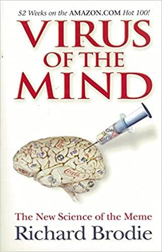 Richard Brodie - Virus of the Mind Audio Book Free