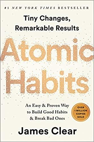 James Clear - Atomic Habits Audio Book Stream