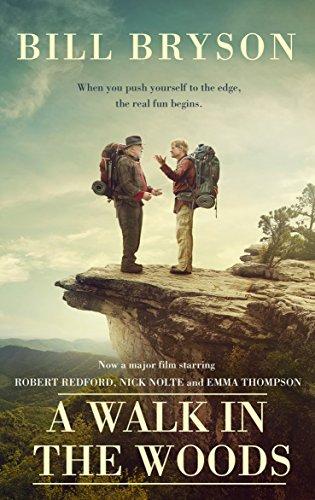 Bill Bryson - A Walk In The Woods Audio Book Stream