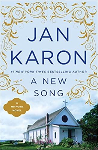Jan Karon - A New Song Audio Book Stream