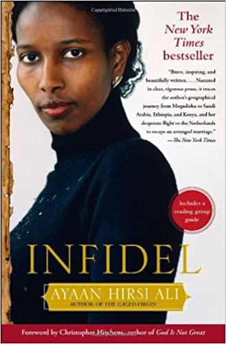 Ayaan Hirsi Ali - Infidel Audio Book Free