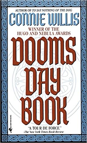 Connie Willis - Doomsday Book Audio Book Free