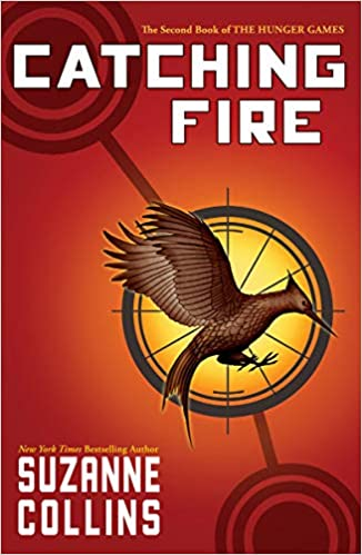Suzanne Collins - Catching Fire Hunger Games 2 Audio Book Stream