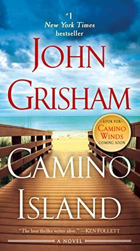 John Grisham - Camino Island Audio Book Stream