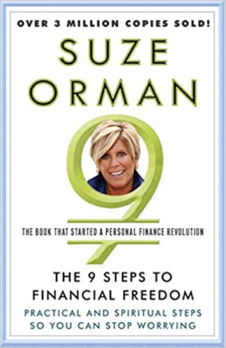 Suze Orman - The 9 Steps to Financial Freedom Audio Book Free