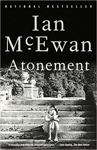 Ian McEwan - Atonement Audio Book Free