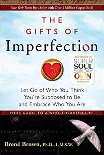 Brené Brown - The Gifts of Imperfection Audio Book Stream