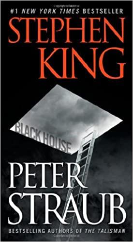 Stephen King - Black House Audio Book Free