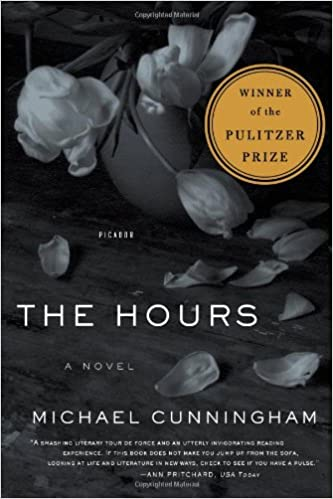 Michael Cunningham - The Hours Audio Book Free