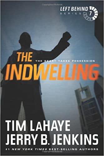 Tim LaHaye - The Indwelling Audio Book Stream