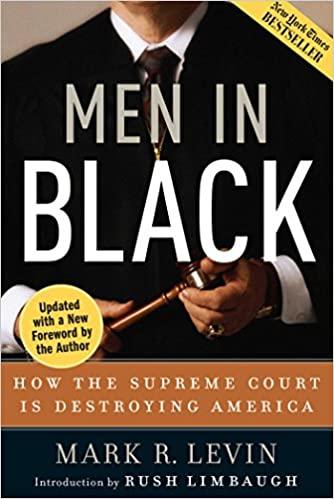 Mark R. Levin - Men in Black Audio Book Free