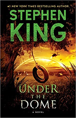 Stephen King - Under the Dome Audio Book Free