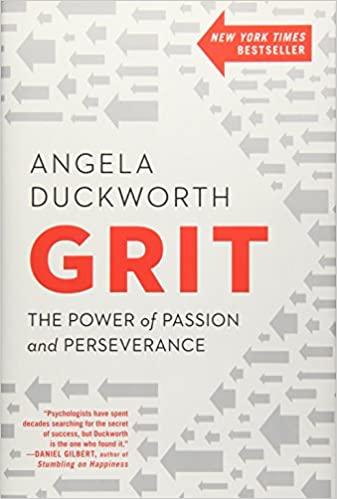 Angela Duckworth - Grit Audio Book Free