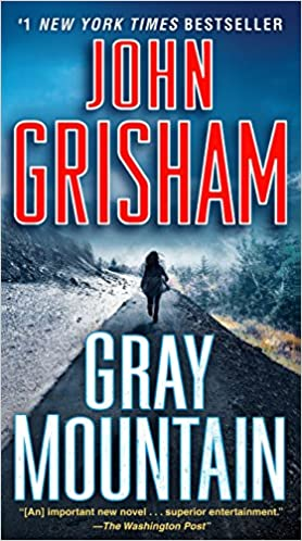 John Grisham - Gray Mountain Audio Book Free