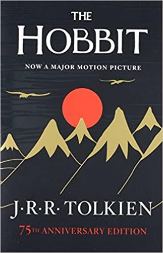 J. R. R. Tolkien - The Hobbit Audio Book Stream