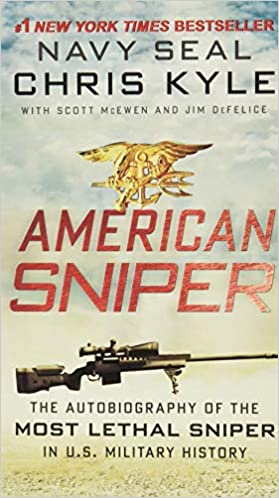 Chris Kyle - American Sniper Audio Book Free
