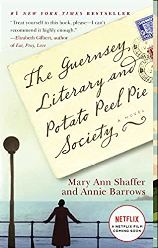 Mary Ann Shaffer - The Guernsey Literary and Potato Peel Pie Society Audio Book Free