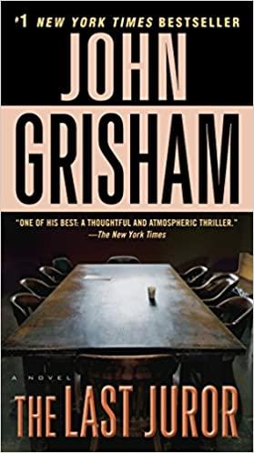 John Grisham - The Last Juror Audio Book Stream