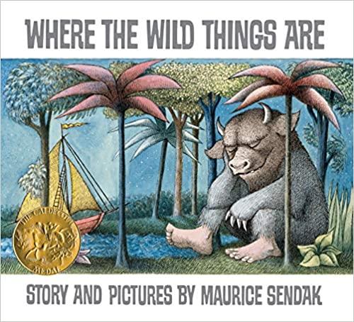 Maurice Sendak - Where the Wild Things Are Audio Book Stream