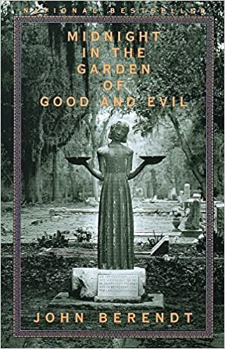 John Berendt - Midnight in the Garden of Good and Evil Audio Book Free
