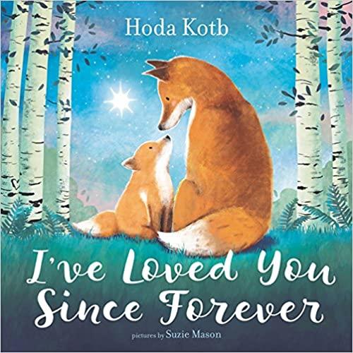 Hoda Kotb - I've Loved You Since Forever Audio Book Free