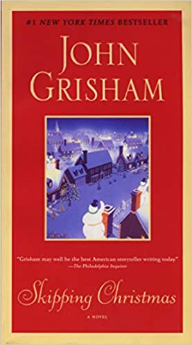 John Grisham - Skipping Christmas Audio Book Free