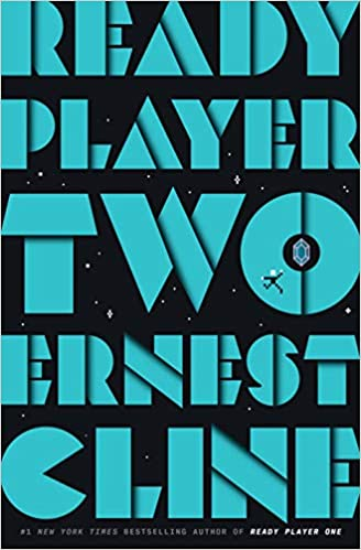 Ernest Cline - Ready Player Two Audio Book Stream