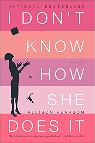 Allison Pearson - I Don't Know How She Does It Audio Book Free