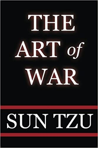 Sun Tzu - The Art Of War Audio Book Free