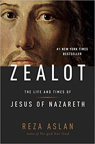 Reza Aslan - ZEALOT Audio Book Stream
