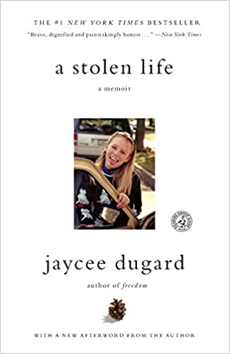 Jaycee Dugard - A Stolen Life Audio Book Free