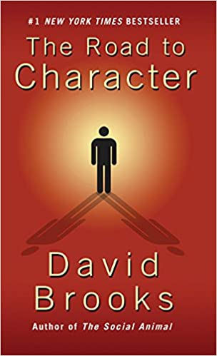 David Brooks - The Road to Character Audio Book Free
