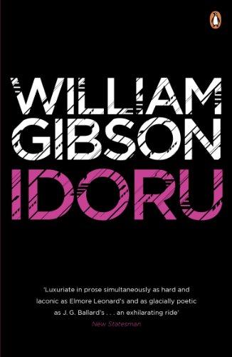 William Gibson - Idoru Audio Book Free