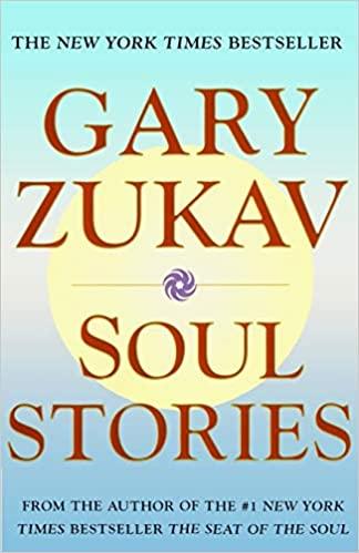 Gary Zukav - Soul Stories Audio Book Stream