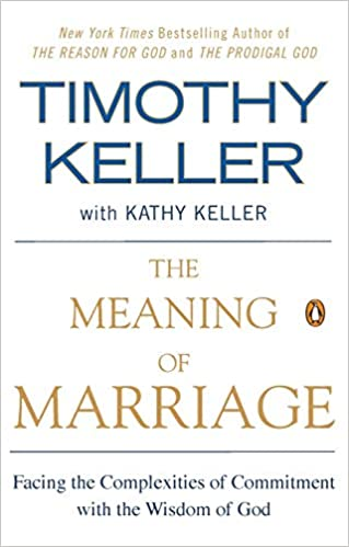 Timothy Keller - The Meaning of Marriage Audio Book Free