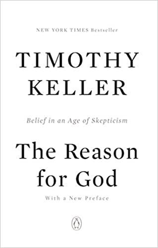 Timothy Keller - The Reason for God Audio Book Stream