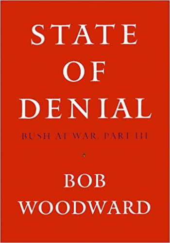 Bob Woodward - State of Denial Audio Book Free