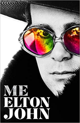 Elton John - Me Audio Book Free