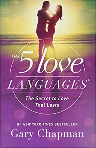 Gary Chapman - The 5 Love Languages Audio Book Stream