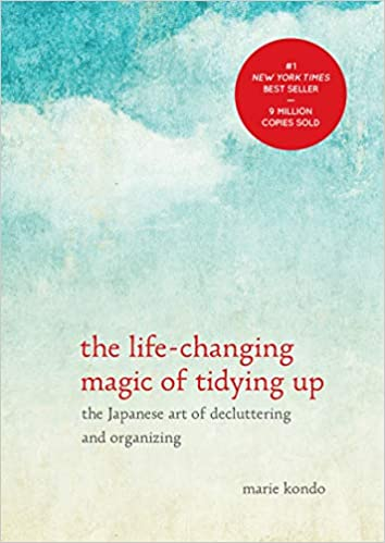 Marie Kondō - The Life-Changing Magic of Tidying Up Audio Book Stream