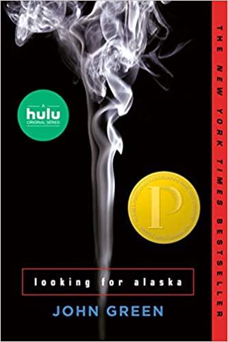 John Green - Looking for Alaska Audio Book Stream
