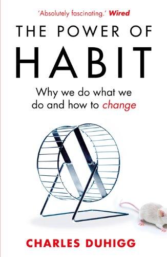 Charles Duhigg - The Power of Habit Audio Book Free