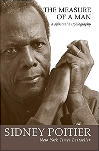 Sidney Poitier - The Measure of a Man Audio Book Free