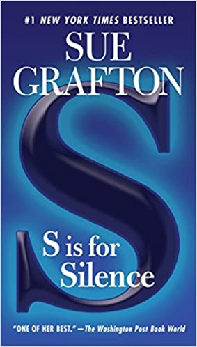 Sue Grafton - S is for Silence Audio Book Stream