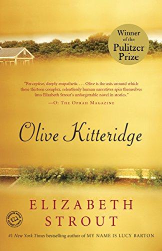 Elizabeth Strout - Olive Kitteridge Audio Book Stream
