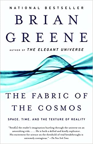 Brian Greene - The Fabric of the Cosmos Audio Book Stream